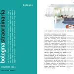 Cinquerosso, uno studio creativo pulsante di idee ed energie