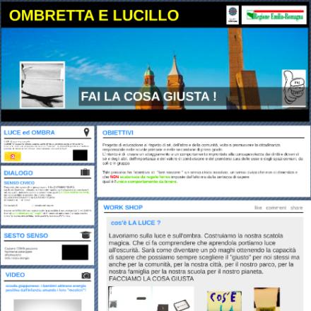 OMBRETTA E LUCILLO